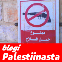 Palestiina-delegaatio
