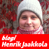 Henrik Jaakkola