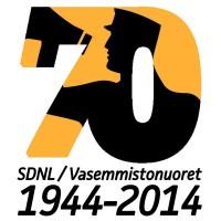 70 vuotta