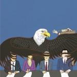 Onko TTIP:ssä GMO:n mentävä porsaanreikä?