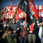 Argentiinassa  vallankumous  on arkipäivää
