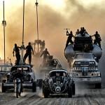 Uusi Mad Max on feministinen ja mykkä
