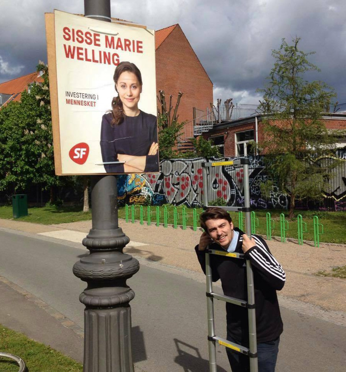 Vasemmistopuolueet tavoittelevat Tanskan vaaleissa parempaa työttömyysturvaa