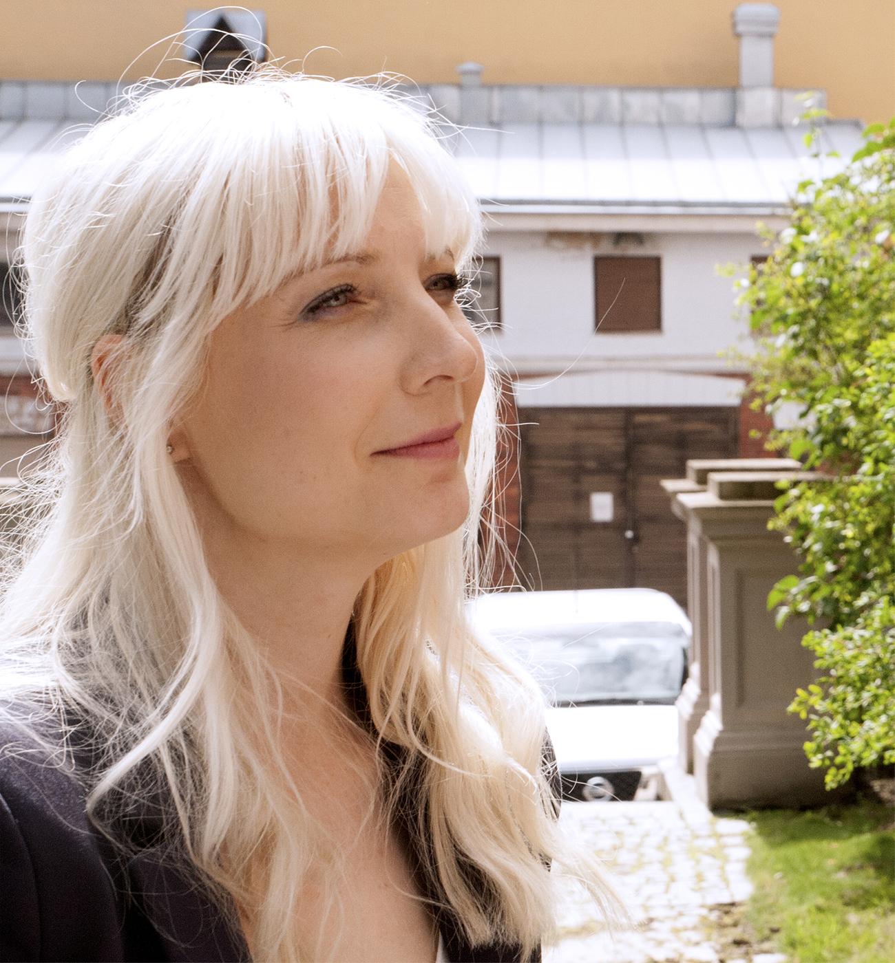 Laura Huhtasaaren maalaisjärki