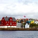 Itsenäisyysunelmia Pohjois-Atlantilla