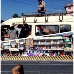 Perustuslaki vei Nepalin kauppasaartoon