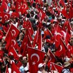 Päätoimittajat: Suomen toimittava Turkin sanan- ja lehdistönvapauden puolesta
