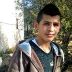 Israelin miehityspolitiikkaa: lapset vankilaan!