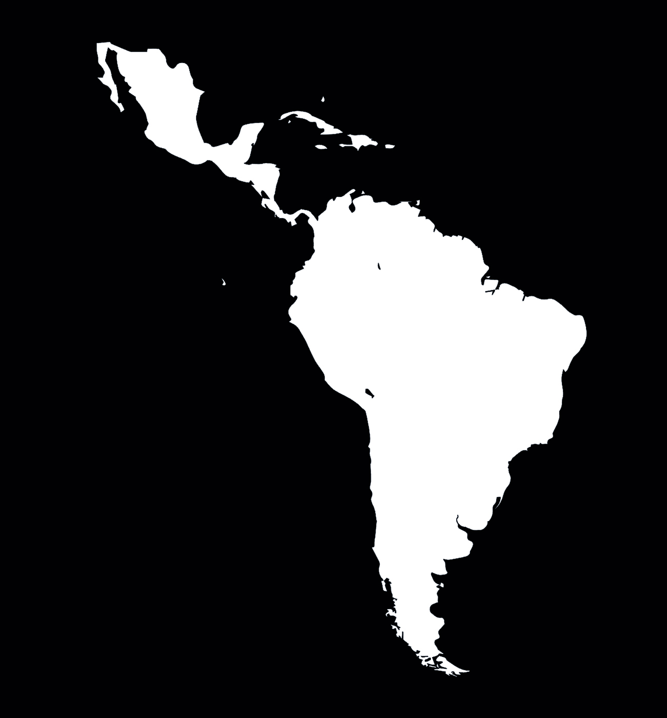 Latinalaisen Amerikan supervuosi