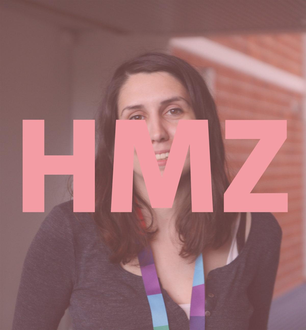 Hanna-Marilla Zidan: Röyhkeästi tila haltuun ja oikeistohegemonia alas