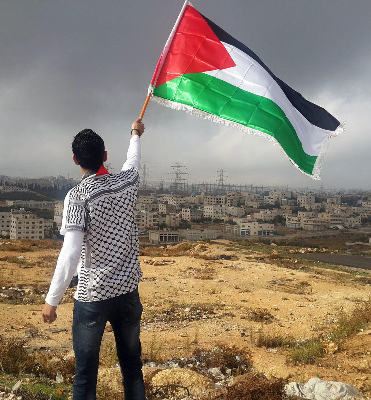 Gazalaisilla ei ole mitään menetettävää