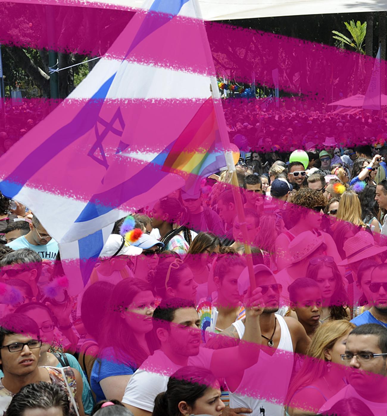 Valtiota ja viranomaisia pestään Pridellakin