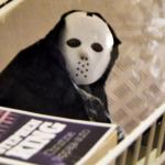 Kauhua hyllyrivien välissä – pakohuonepelistä tuli kirjaston vetonaula