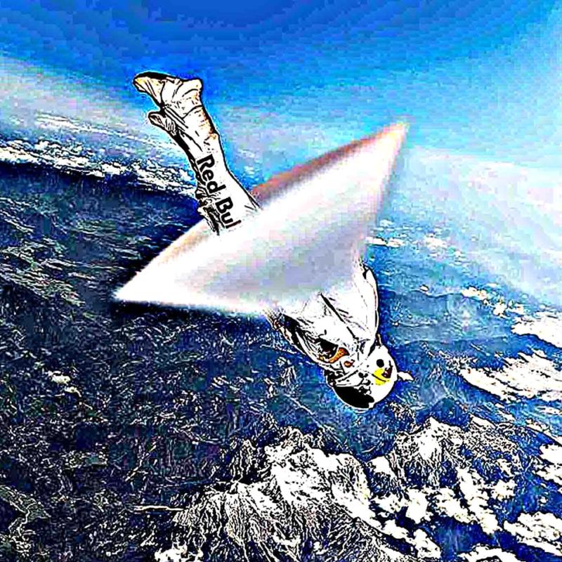 Stratos Jump