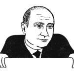 Mitä Putin ei ole tehnyt?